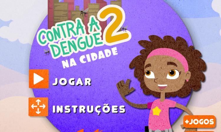 Grupo de pesquisa lança nova versão de jogo sobre a dengue (1)