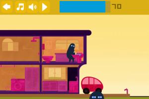 Ludo Educativo lança novos jogos voltados para o uso consciente da água (EcoCasa) 1