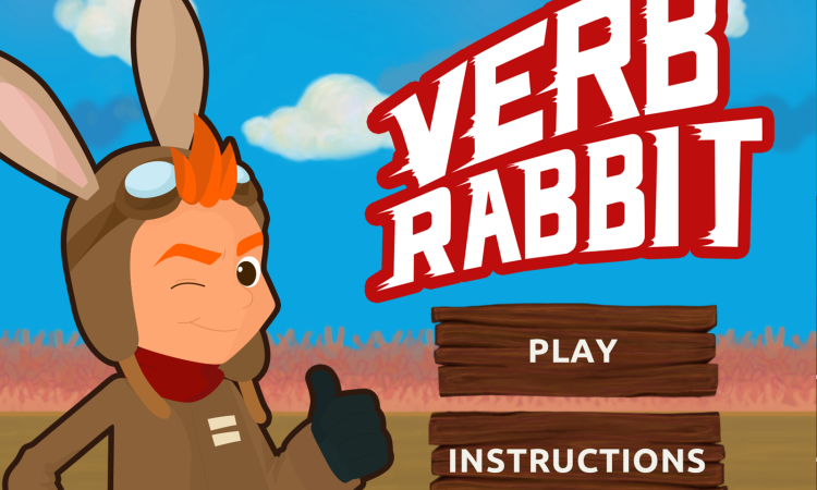 Verb Rabbit (2)
