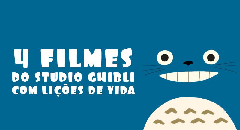 Ghibli-films