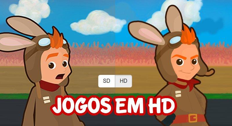 jogos-HD